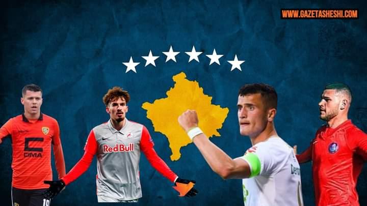 Sulmuesit kosovarë që po i shqyejnë rrjetat e kundërshtarëve