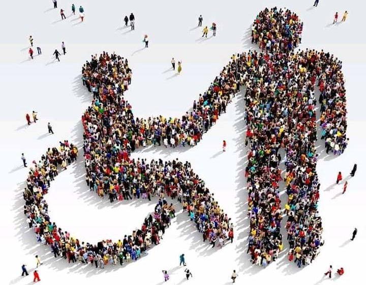 Dita Ndërkombëtare e Personave me Aftësi të Kufizuara