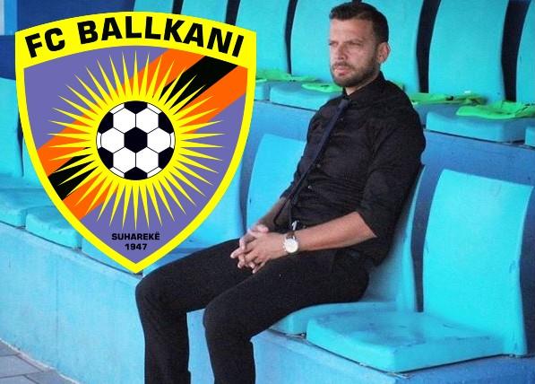 Flet Bledi Shkëmbi për aventurën e re me Ballkanin, ja çfarë thotë për skuadrën