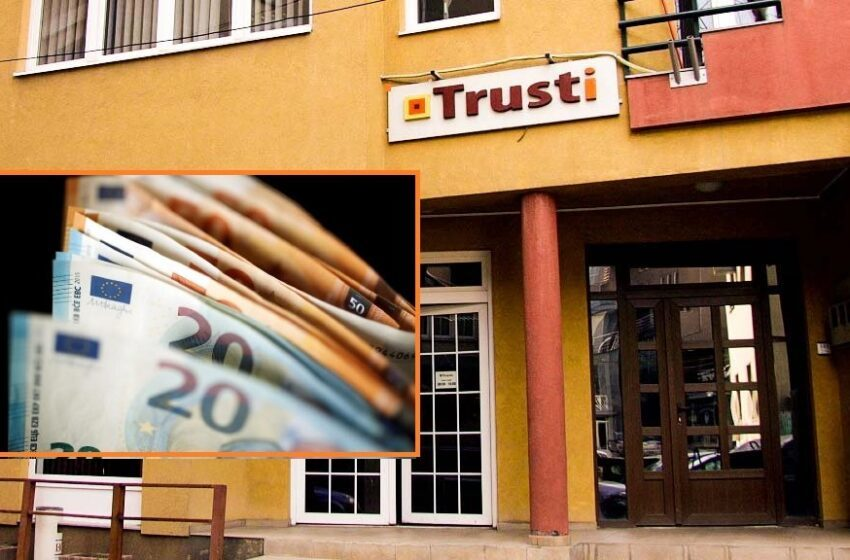 Qytetarët nuk do të mund t'i marrin 10%shin total të Trustit