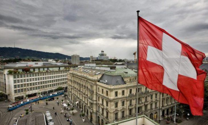 Zvicra vendos masa të reja antiCovid për fundvit