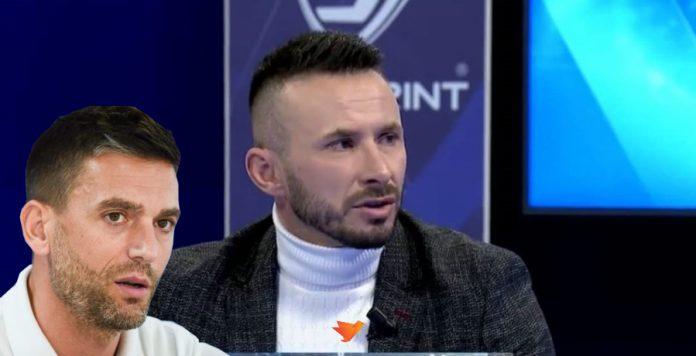Zeqiri: Bekim Isufi do të ishte trajneri më i përshtatshëm për Ballkanin