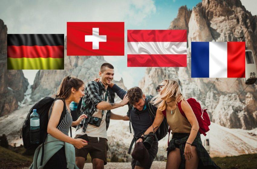Sot, është Dita Kombëtare e Diasporës