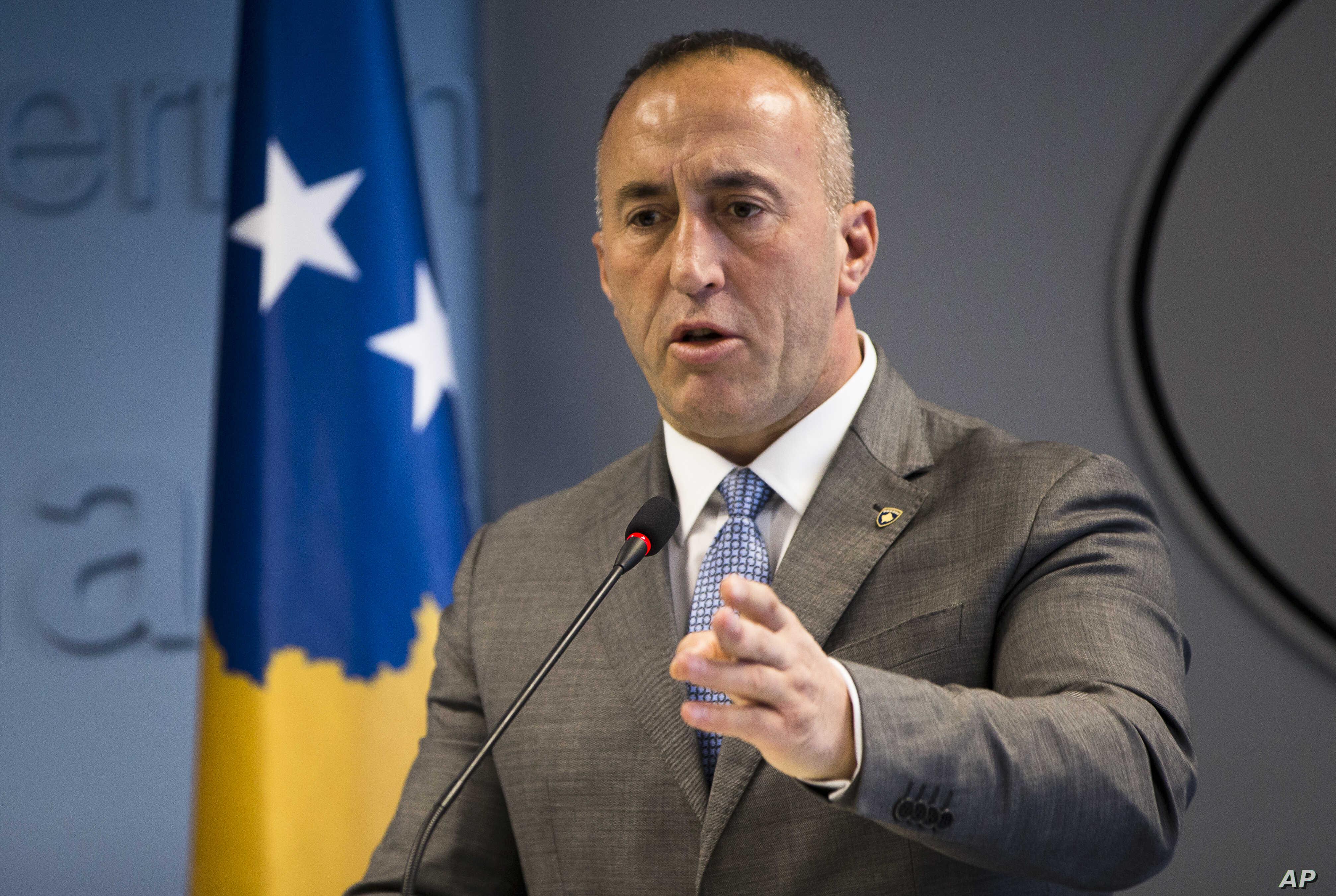 Haradinaj: Vendimi i Albenës pjesë e trafikimit