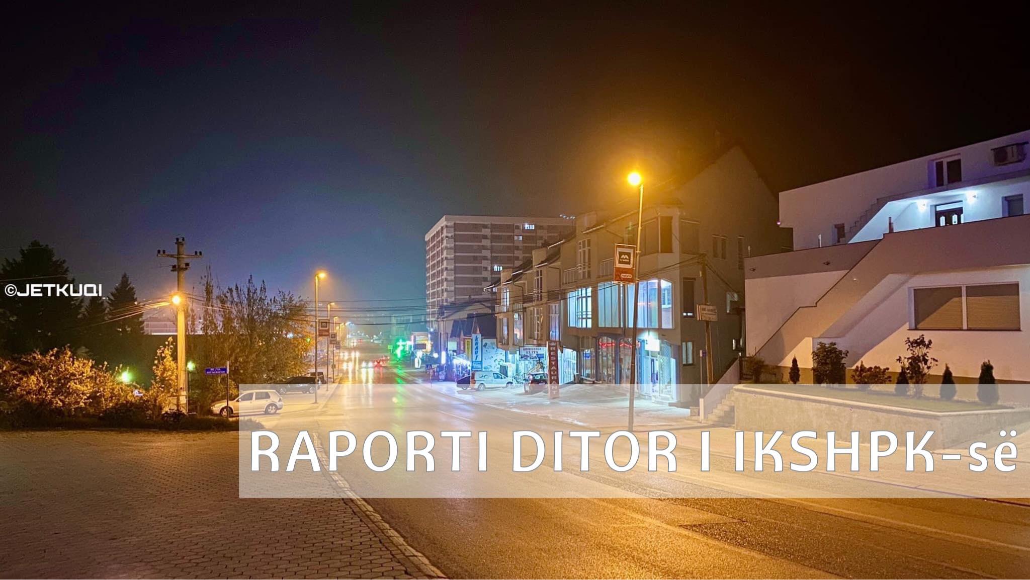 Raporti i IKSHPK-së: Kaq është numri i rasteve pozitive në komunën e Suharekës
