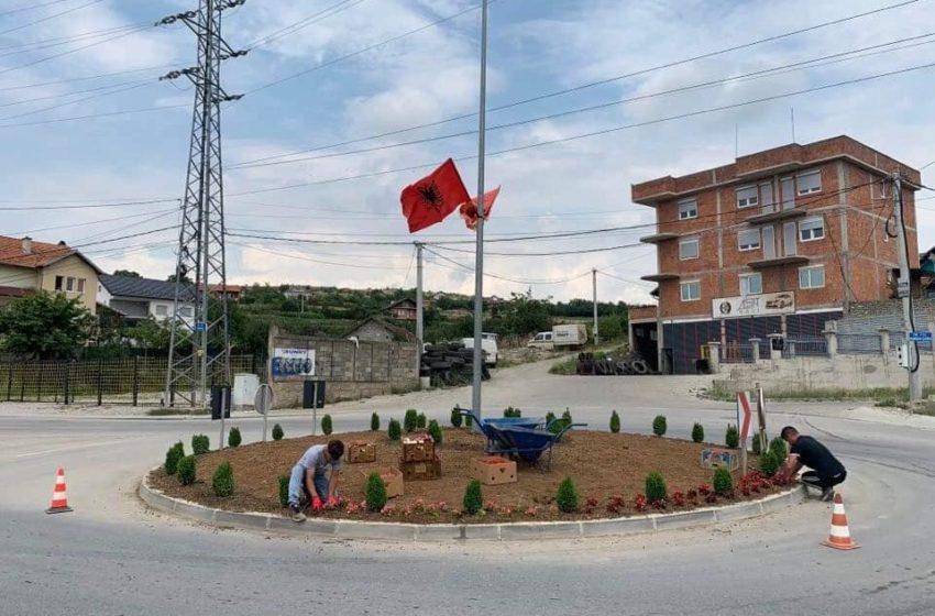 Rastet pozitive nga komuna e Suharekës janë nga këto vendbanime