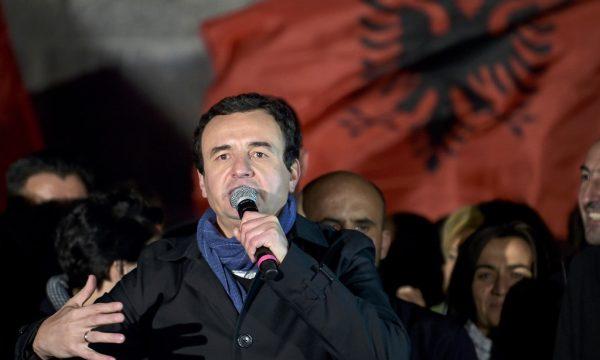 Zyrtare, Albin Kurti nuk mund të kandidoj për deputet