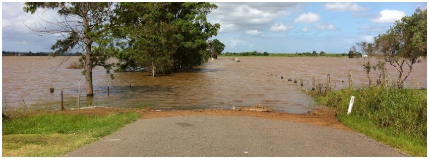 IHMK njofton për vërshime dhe gjendjen e lumenjëve