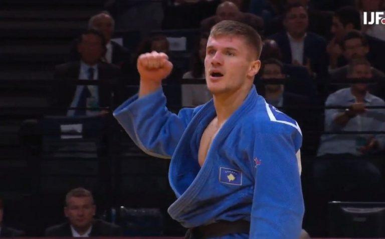 Gjakova mposht rusin, kalon në çerekfinale