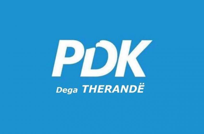 PDK Suharekë me kërkesë për subjektet politike