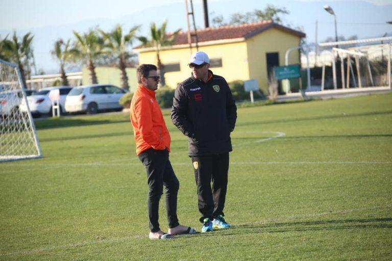 Munishi flet per shkarkimin e tij nga FC Ballkani