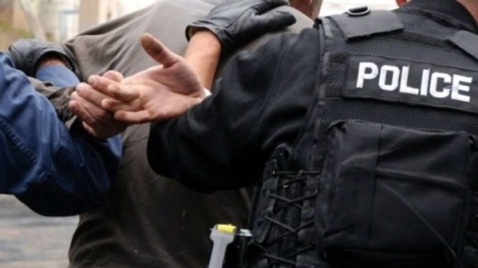 Përsoni i arrestuar sot në Suharekë, i kërkuar nga INTERPOL