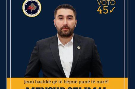 Mensur Selimaj: Besimin e Budakovës do ta marr me përgjegjësi