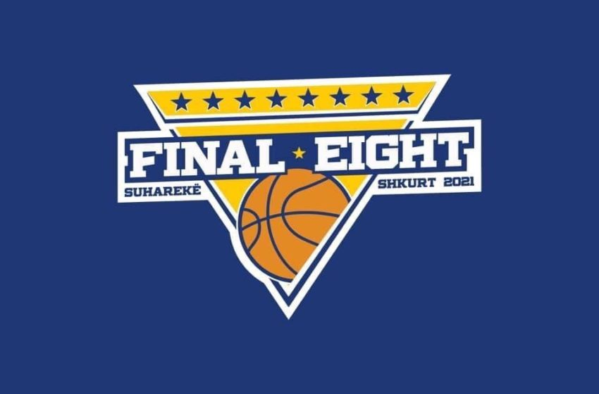 Ekskluzive: Ndeshjet e Final 8 në Suharekë luhen para shikuesve