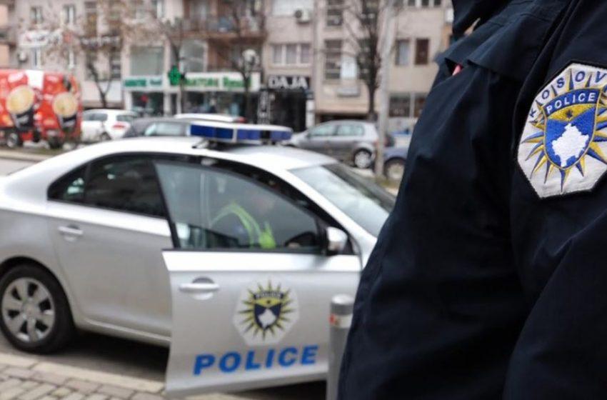 Arrestohet polici, dhunoi gruan e tij