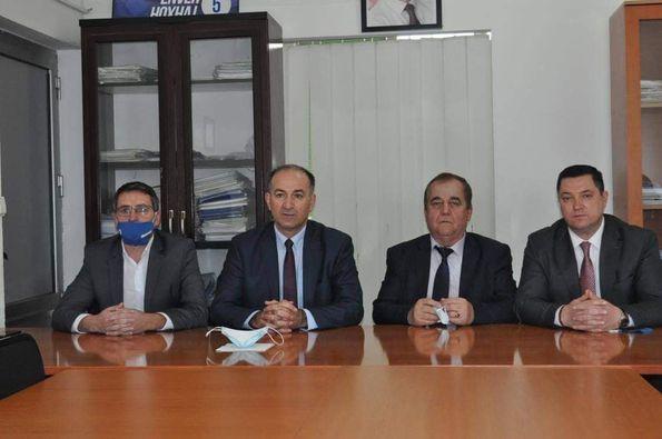 PDK nisë zyrtarisht fushatën në Suharekë