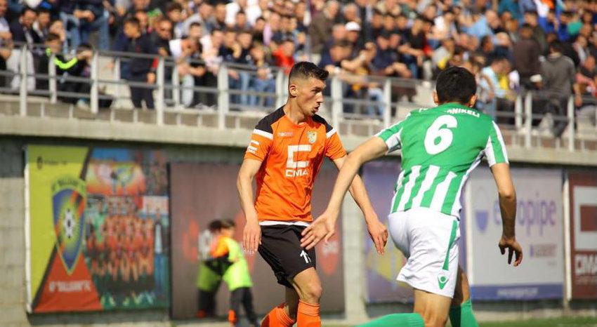 Sot, Superliga sjell dy duele, Ballkani – Feronikeli dhe Llapi – Gjilani