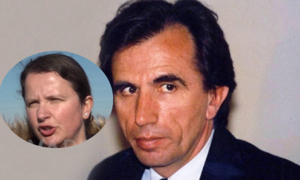 Vajza e Xhemail Mustafës reagon për vrasjen e babait: E tash qysh e pat emrin liria?