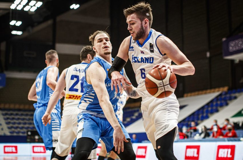 Islanda dhuron spektakël në Prishtinë, mund Luxemburgun dhe i bën një favor të madh Kosovës