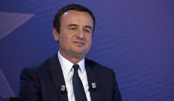Albin Kurti: Reciprociteti me Serbinë, një nga vendimet e para të mia si Kryeministër