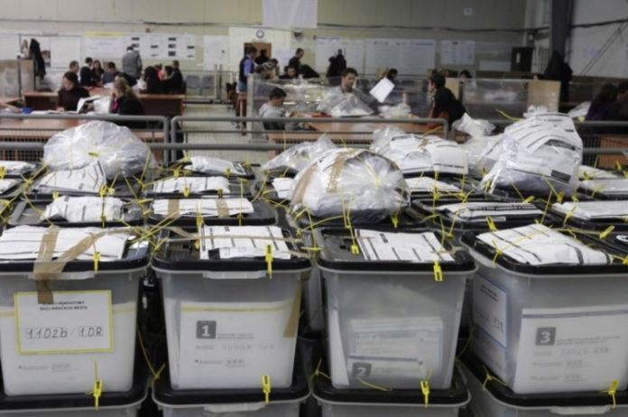 Rinumërohen 434 nga 552 vendvotime, sot pritet përmbyllja e procesit
