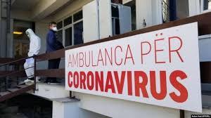 6 raste të reja pozitve me COVID-19 në Suharekë