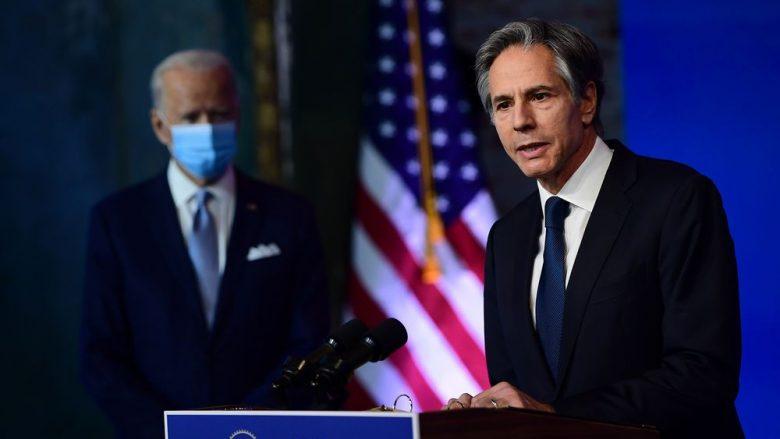 Sekretari amerikan i Shtetit kërkon njohje reciproke Kosovë – Serbi