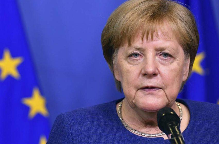 Merkel refuzon të vaksinohet: Jam 66 vjeçe dhe nuk bëj pjesë në grupin e rekomanduar