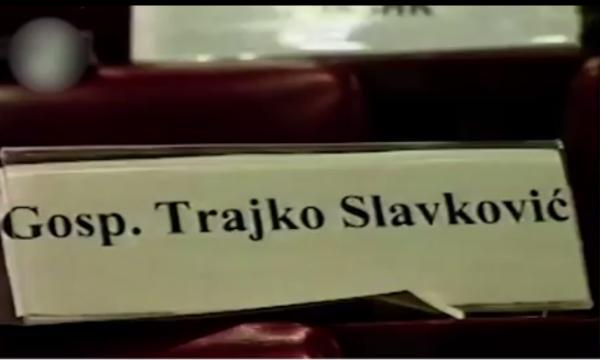 I dyshuari për krime lufte ndaj shqiptarëve, asamblist në Prishtinë