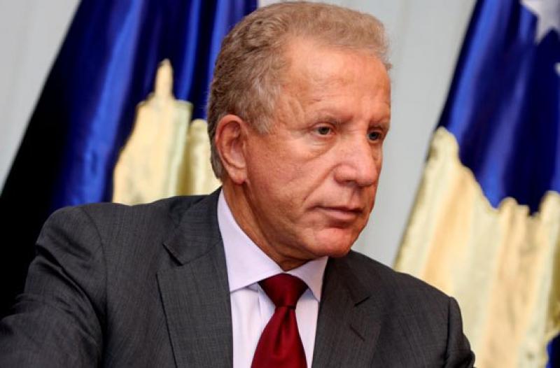 Pacolli: Situata në Kosovë do të ishte ndryshe nëse AKR-ja do të udhëhiqte me vendin