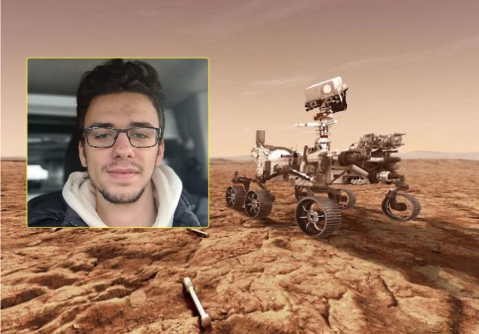Shqiptari përzgjidhet nga NASA për t'u bërë banor i Marsit në rast se aty ka jetë
