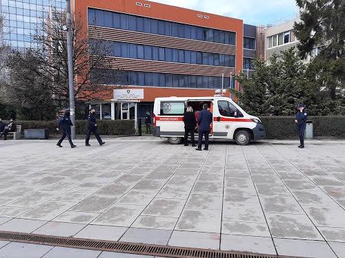 Përleshje mes Policisë dhe anëtarëve të PSD-së, lëndohet një polic