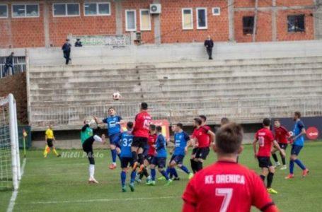 Superliga e Kosovës, fitojnë Arbëria dhe Drenica