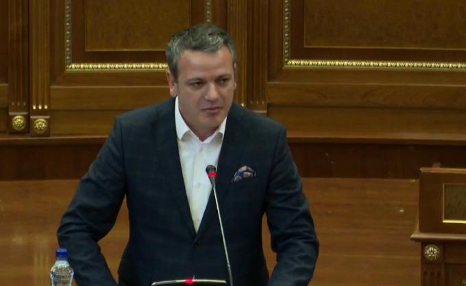 Gashi: LDK do t'i ruaj votat, por diaspora mund të ndryshojë rezultatin e zgjedhjeve për 15 deputetë