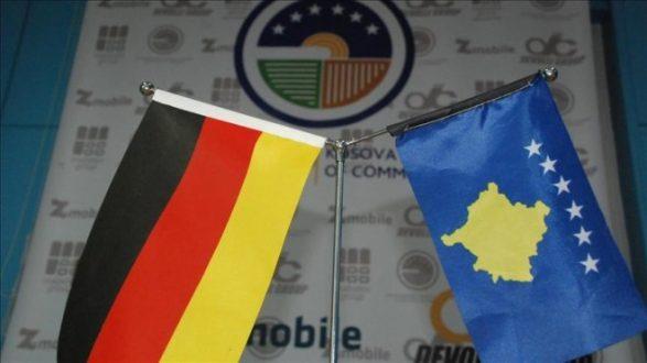 Gjermania vendos rregulla të reja për udhëtarët nga Kosova