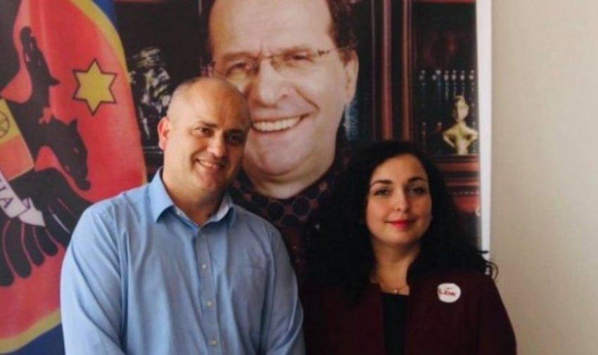 Ja sa vota fituan Vjosa Osmani dhe Haxhi Avdyli në Suharekë