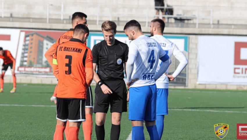 E diela me super ndeshje në Superligë, Ballkani dhe Drita zbresin në fushë