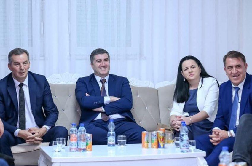Dega e LDK-së në Suharekë sot ka vizituar fshatrat Mushtisht dhe Savrovë