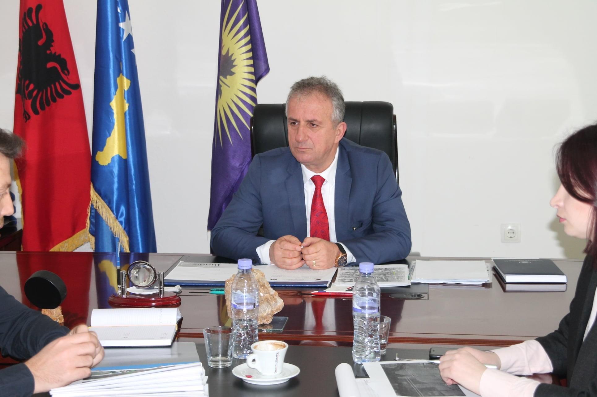 Kryetari Muharremaj, fton qytetarët të respektojnë masat gjatë Festës së Pavarësisë së Kosovës