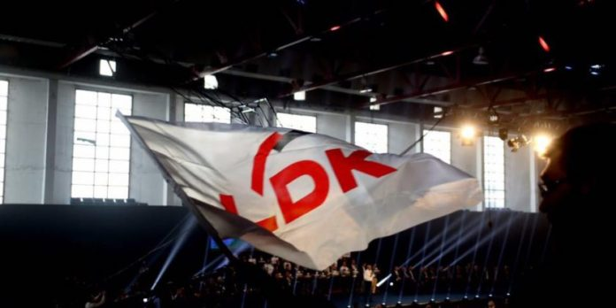 Kandidatja e LDK-së kërkon rinumërim të votave