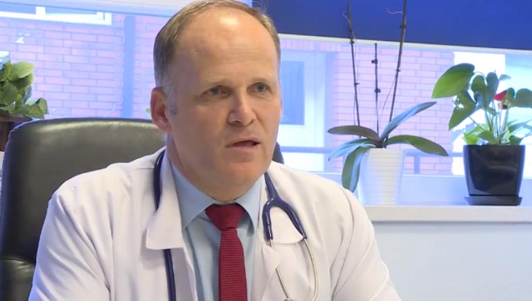 Krasniqi: Presim që vaksina kundër COVID-19 të arrijë sa më shpejt që është e mundur