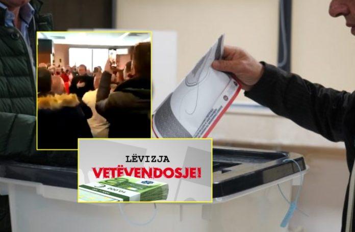 Nga 6 deri 50 mijë euro mund të jetë dënimi për VV-në pasi theu heshtjen zgjedhore