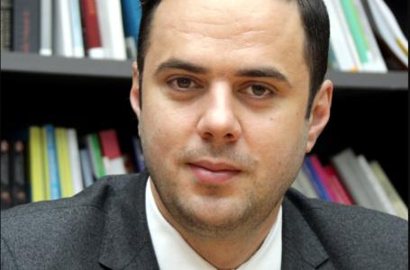 Zyrtare: Abdixhiku e konfirmon kandidaturën për kryetar të LDK-së