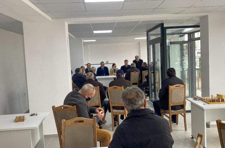 LDK ofron mbështetje institucionale për pensionistat