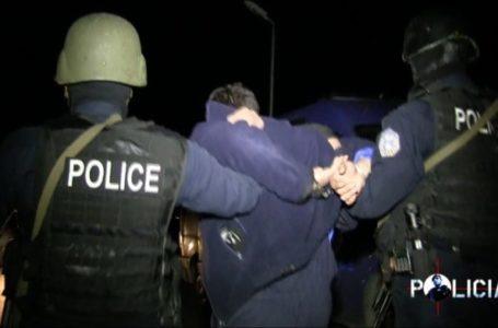 Arrestohet 20-vjeçari i shumëkërkuar nga Policia
