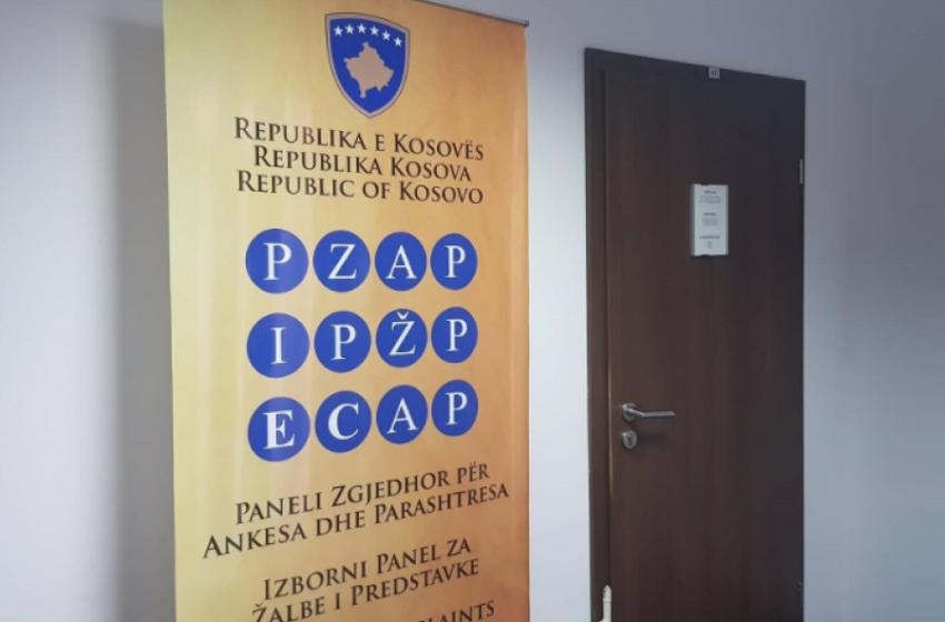 PZAP-ja dënon me mbi 16 mijë euro disa parti politike