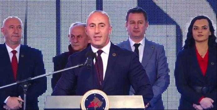 Haradinaj: Ju po ia jepni Kosovës komandantin e Ushtrisë së Kosovës