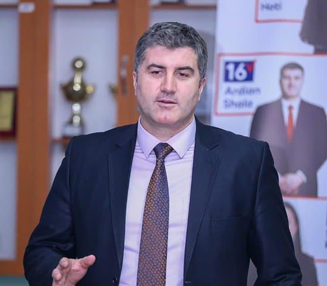 Samadraxha mbështet fuqishëm platformën zgjedhore të LDK-së