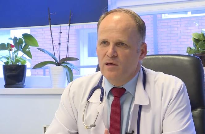 Pas tubimeve të partive politike, Valbon Krasniqi paralajmëron rritje të numrit të rasteve me koronavirus