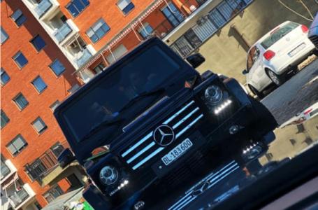Mërgimtari thotë se iu vodh vetura në pikë të ditës në qendër të Prishtinës